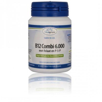 b12 combi 6000