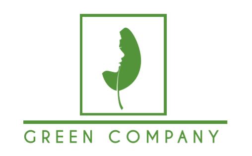 Green Company – Webwinkel